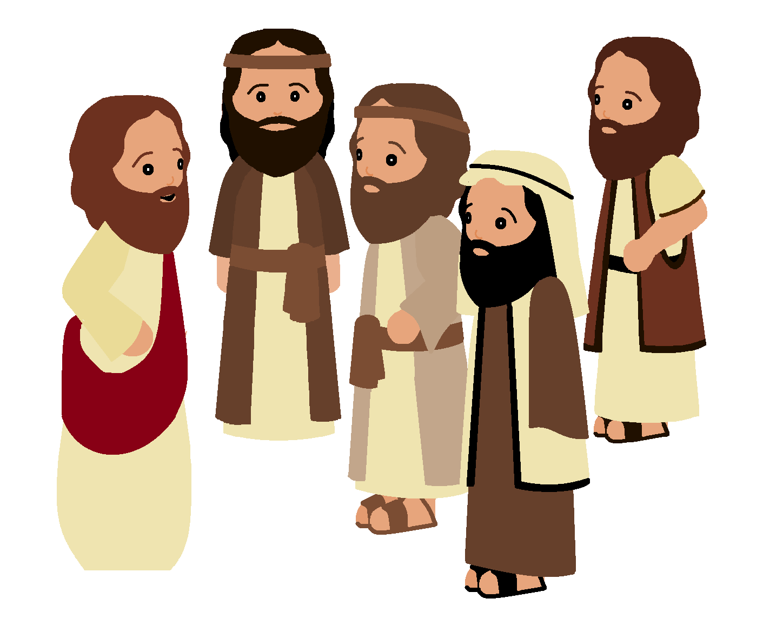 clip art transparent library Jesus teaching clipart. Clip art bible illustrations