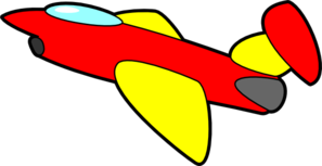 graphic Jet clipart. Cartoon clip art at