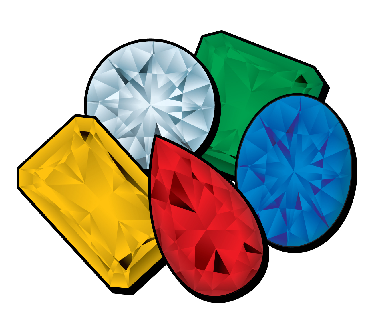 clipart stock Jewel clipart. Free cliparts download clip