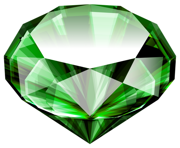 picture royalty free Jewel clipart emerald stone. Large png picture draw.