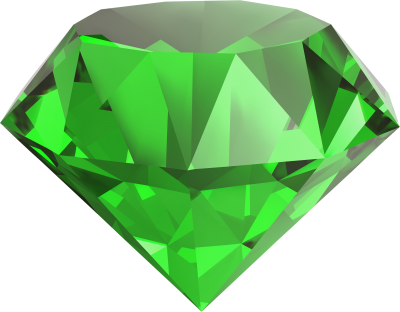 clipart library library  gem gemstone clip. Jewel clipart emerald stone.