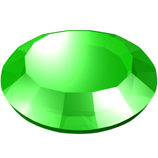 transparent Jewel clipart emerald stone. Free on dumielauxepices net.