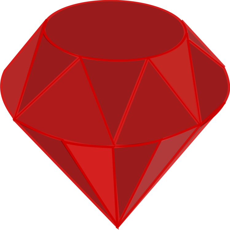 clip Ruby Gemstone Diamond Download Birthstone free commercial clipart