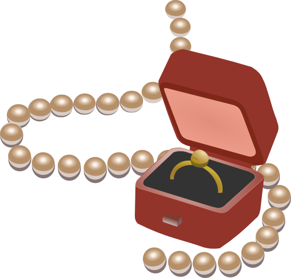 svg free stock Cartoon . Jewelry clipart.