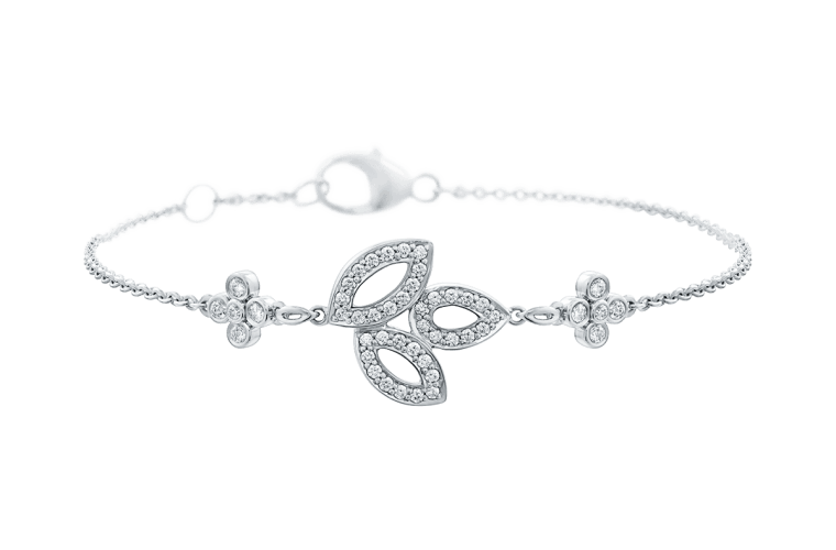 free stock Lily Cluster by Harry Winston