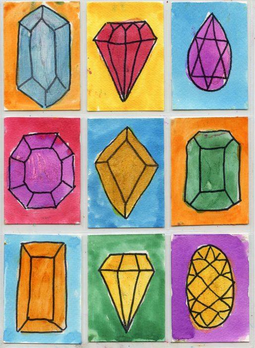vector transparent stock Jewels