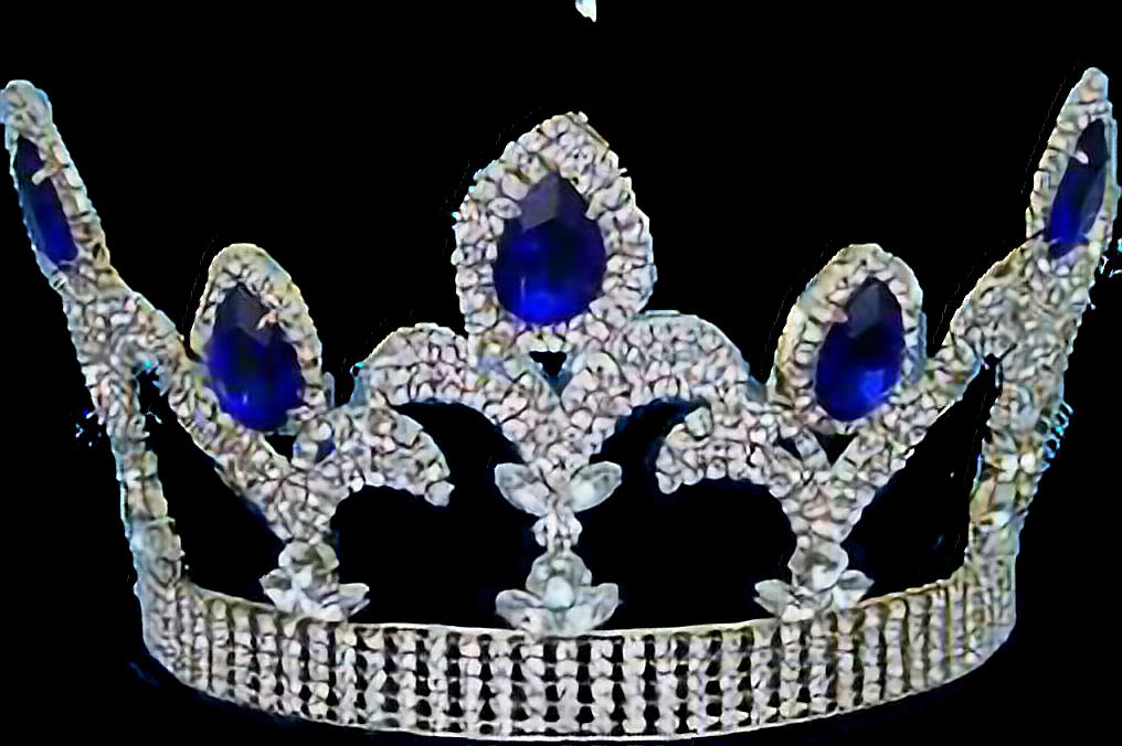 clip auraua belarias crown sparkle glitter shiny jewels jewe