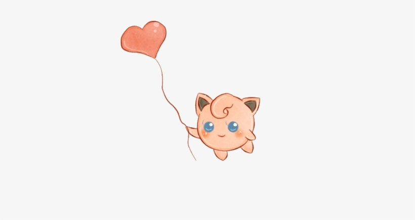 svg transparent library Such An Adorable Jigglypuff