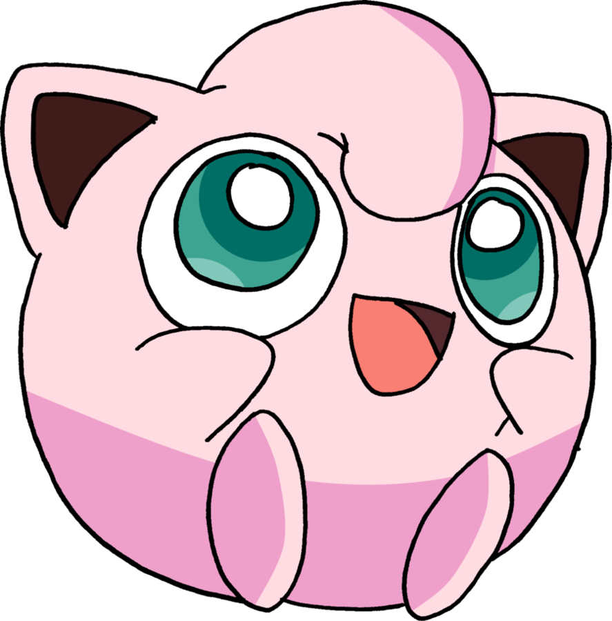 png library stock Jigglypuff