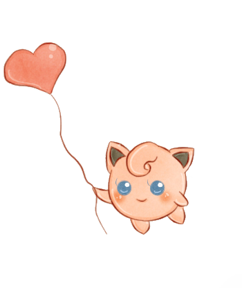 banner free stock Such an adorable JigglyPuff