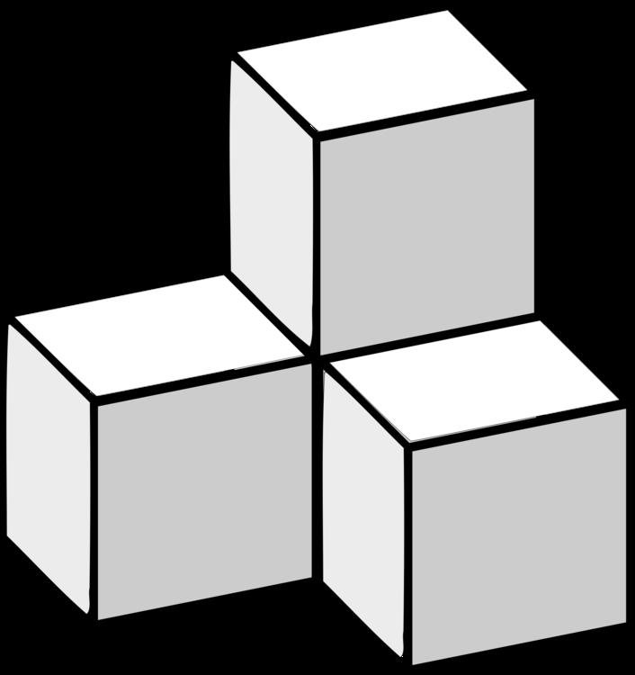 transparent Jigsaw Puzzles Cube Yahtzee Three