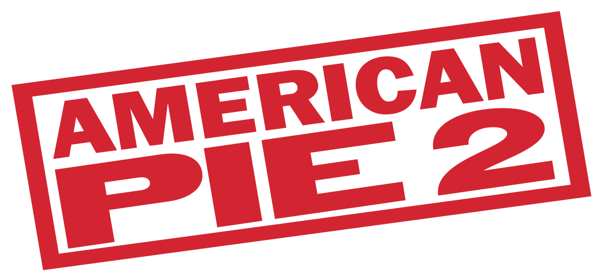 clip transparent stock American Pie