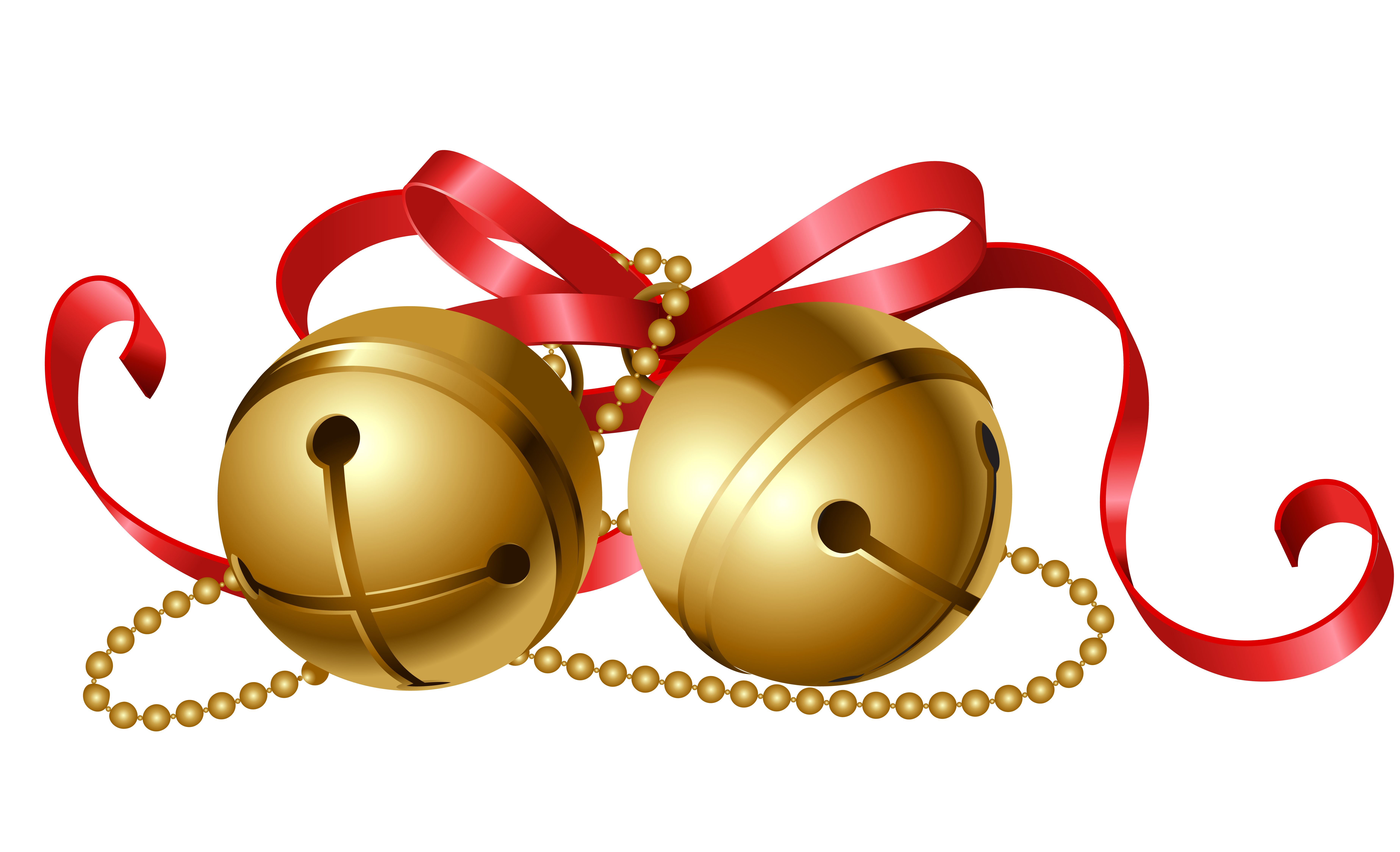 royalty free Jingle clipart. Sleigh bell clip art.