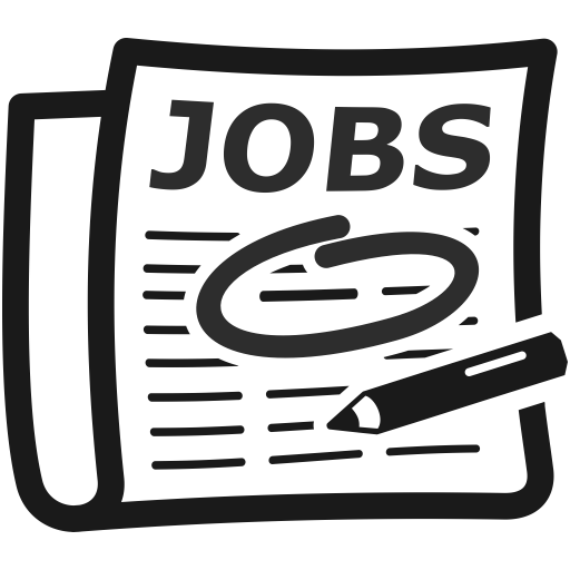 transparent library Jobs job opening free. Advertising clipart convincing.