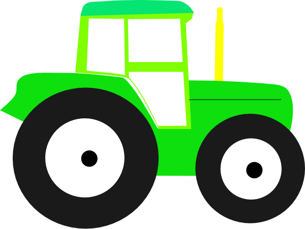 banner library library Tractor silhouette at getdrawings. John deere clipart.