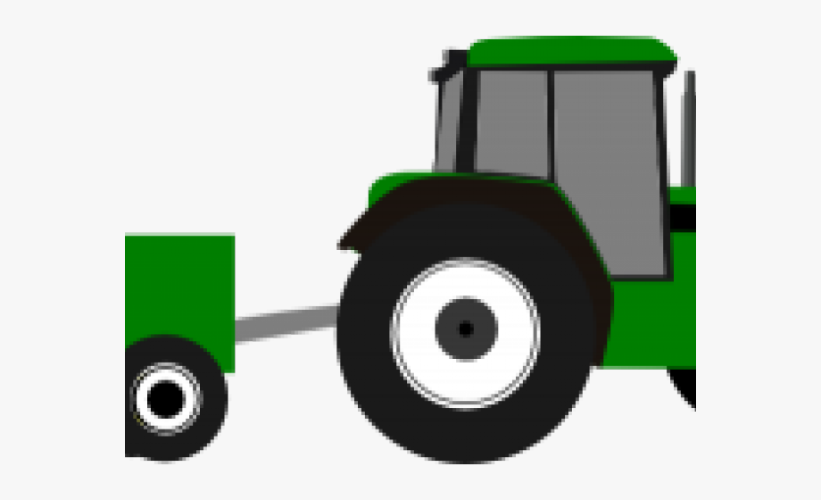 clipart free John deere clipart hand. Wagon tractor and trailer