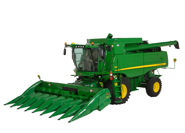 picture free download  collection of combine. John deere clipart hand