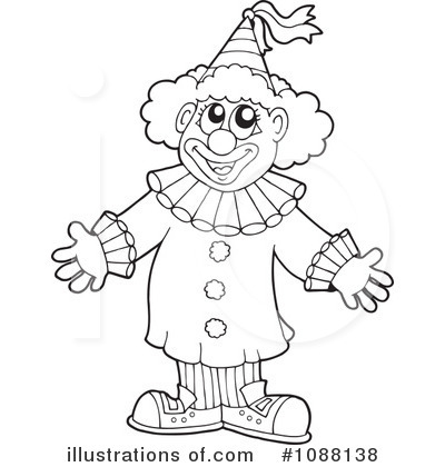clipart library Station . Joker clipart black and white