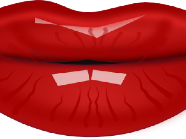 picture freeuse download Lip clipart man lip. Lips coral free on.