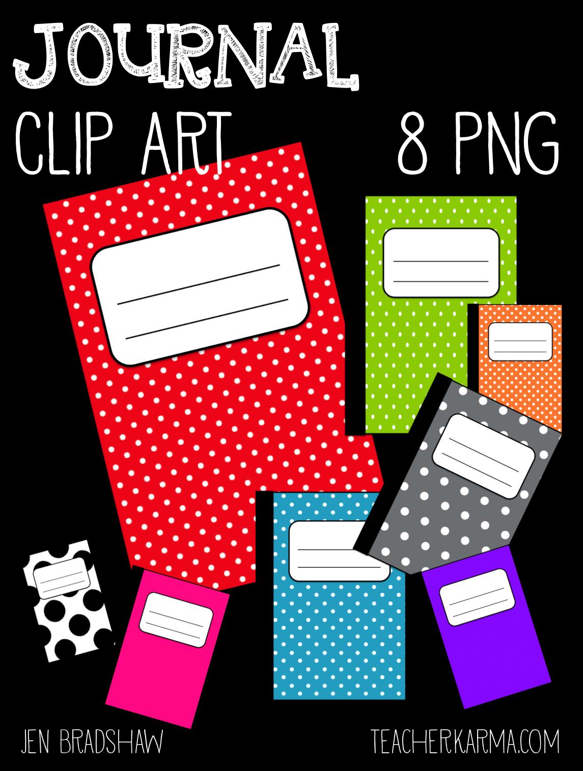 clipart stock Journal clipart. Free clip art pinterest.