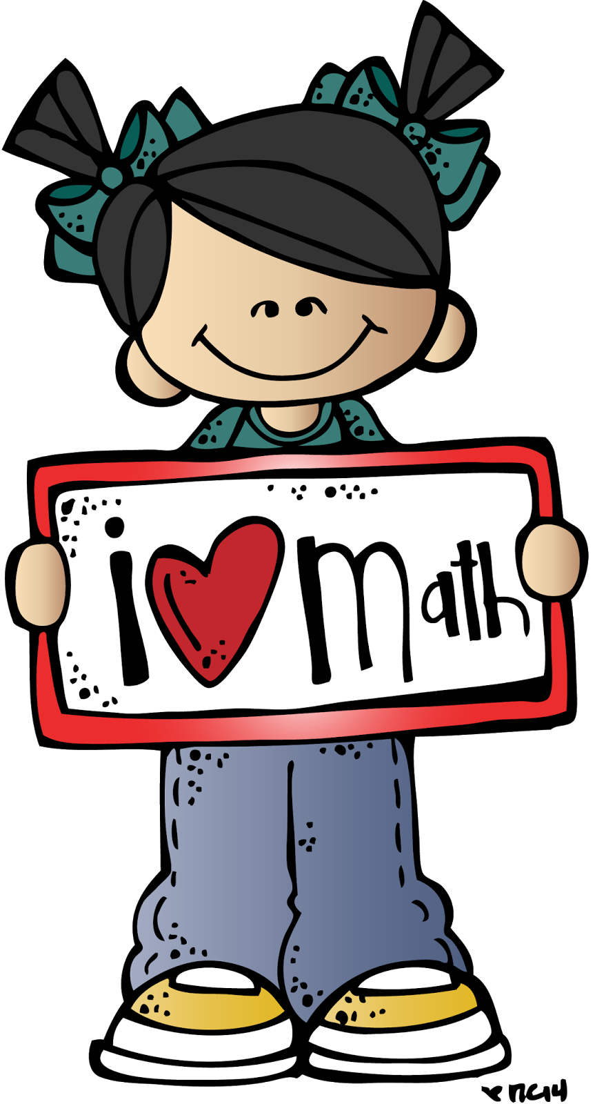 clip art library  collection of journal. Multiplication clipart math teacher.