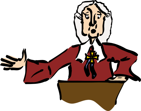 png royalty free download Judge clipart. Clip art at clker.