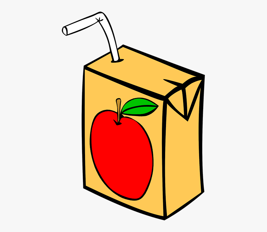 image transparent download Box free . Juice clipart.