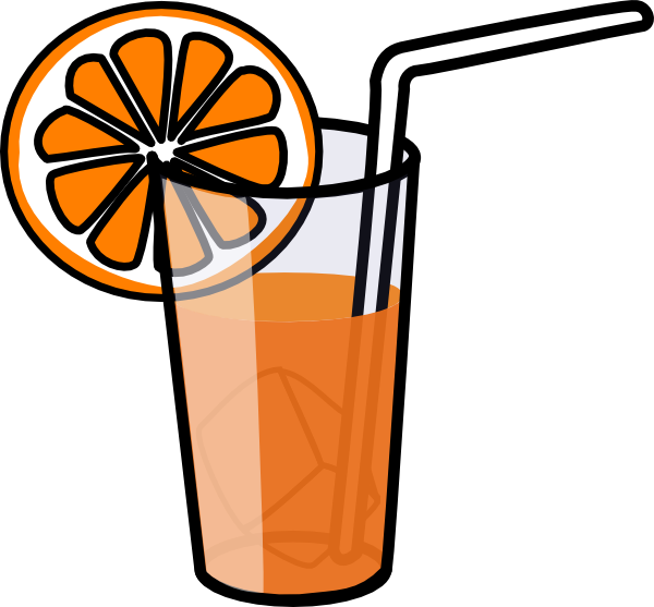 picture free stock Breakfast Juice Clipart