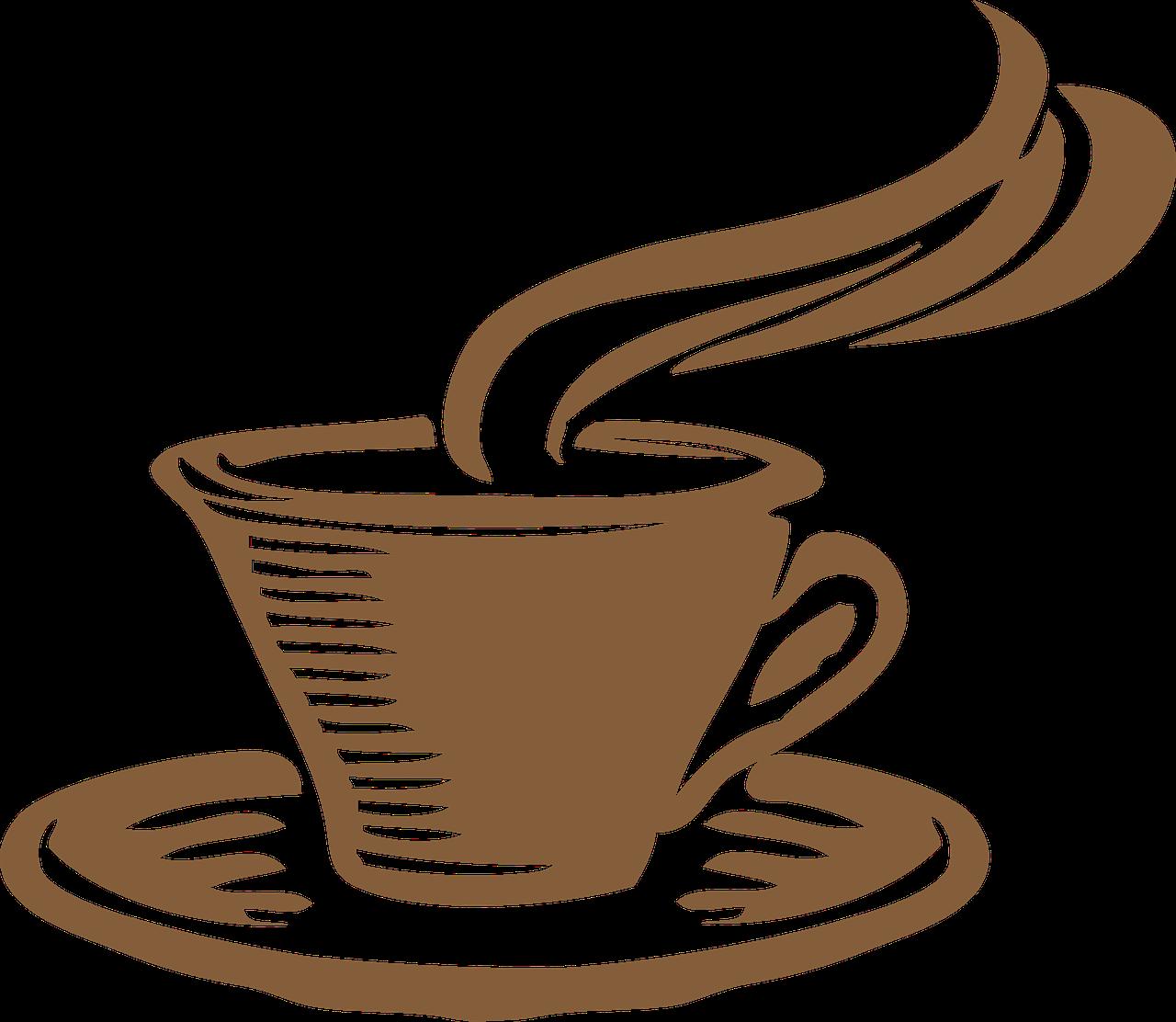 clip art transparent library Coffee mug clipart png. Cup tea clip art