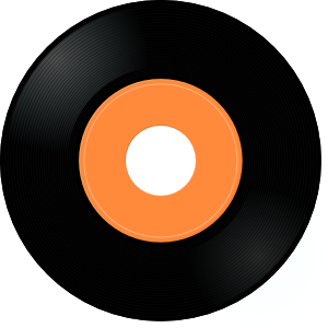 png freeuse download Record Album Clip Art at Clker