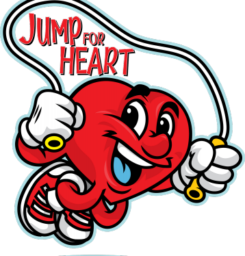 clip free download Jump Rope for Heart