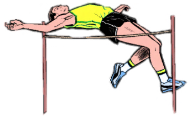 image royalty free library Wp e c png. Jumping clipart athletics