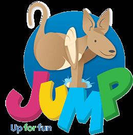 vector download Blog jump up for. Jumping clipart backyard fun.