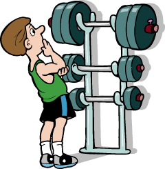 clipart royalty free stock Jumping clipart gravity force. Facts science trek idaho.