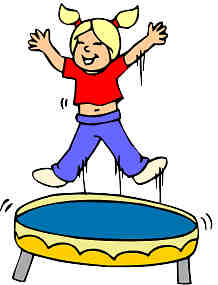 clip transparent download Jumping clipart trampoline. Free cute cliparts download.