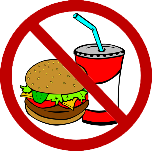 image download No food panda free. Junk clipart.