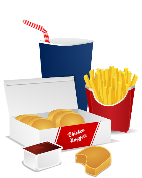 image freeuse stock Junk clipart unhealthy diet. Food png transparent images.