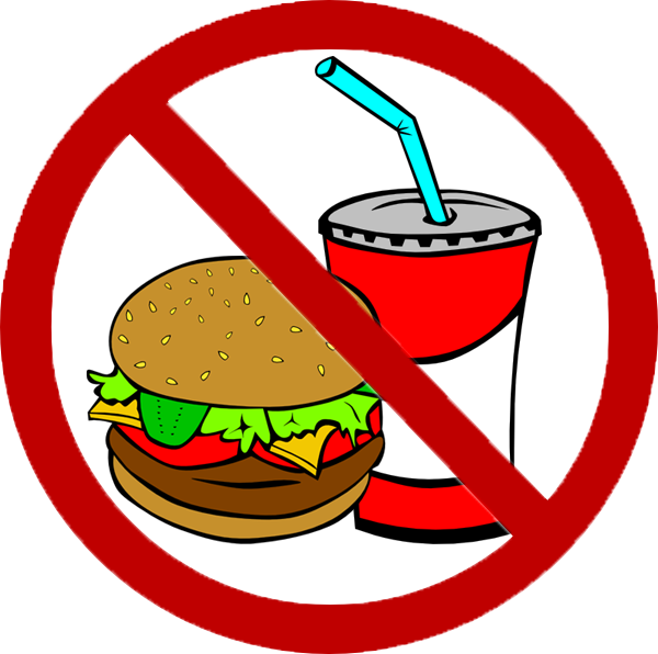 svg library download Food at getdrawings com. Junk clipart unhealthy diet.