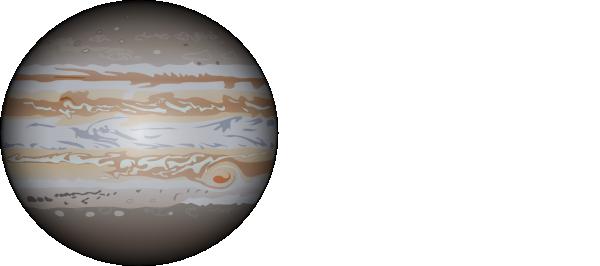clip transparent Jupiter clipart. Clip art at clker.