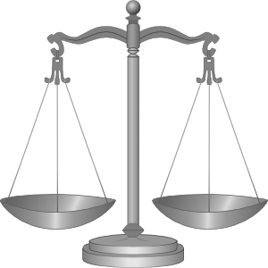 banner freeuse library Mock trial thomas c. Laws clipart justice.