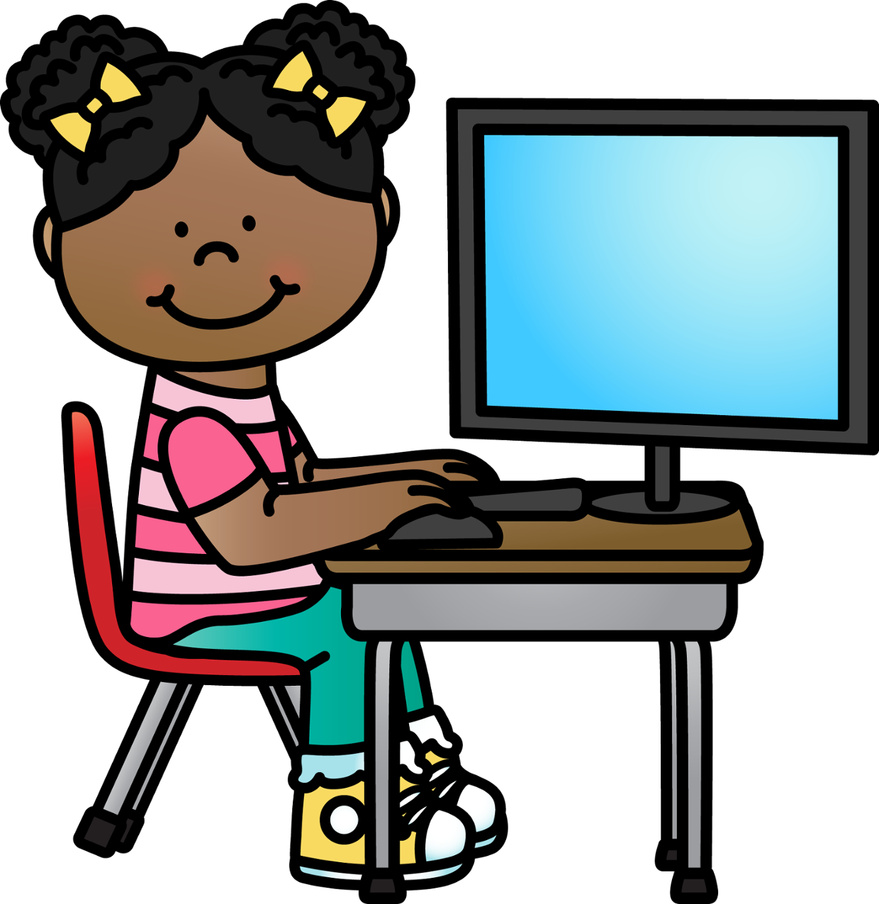 graphic free Internet Safety Resources K