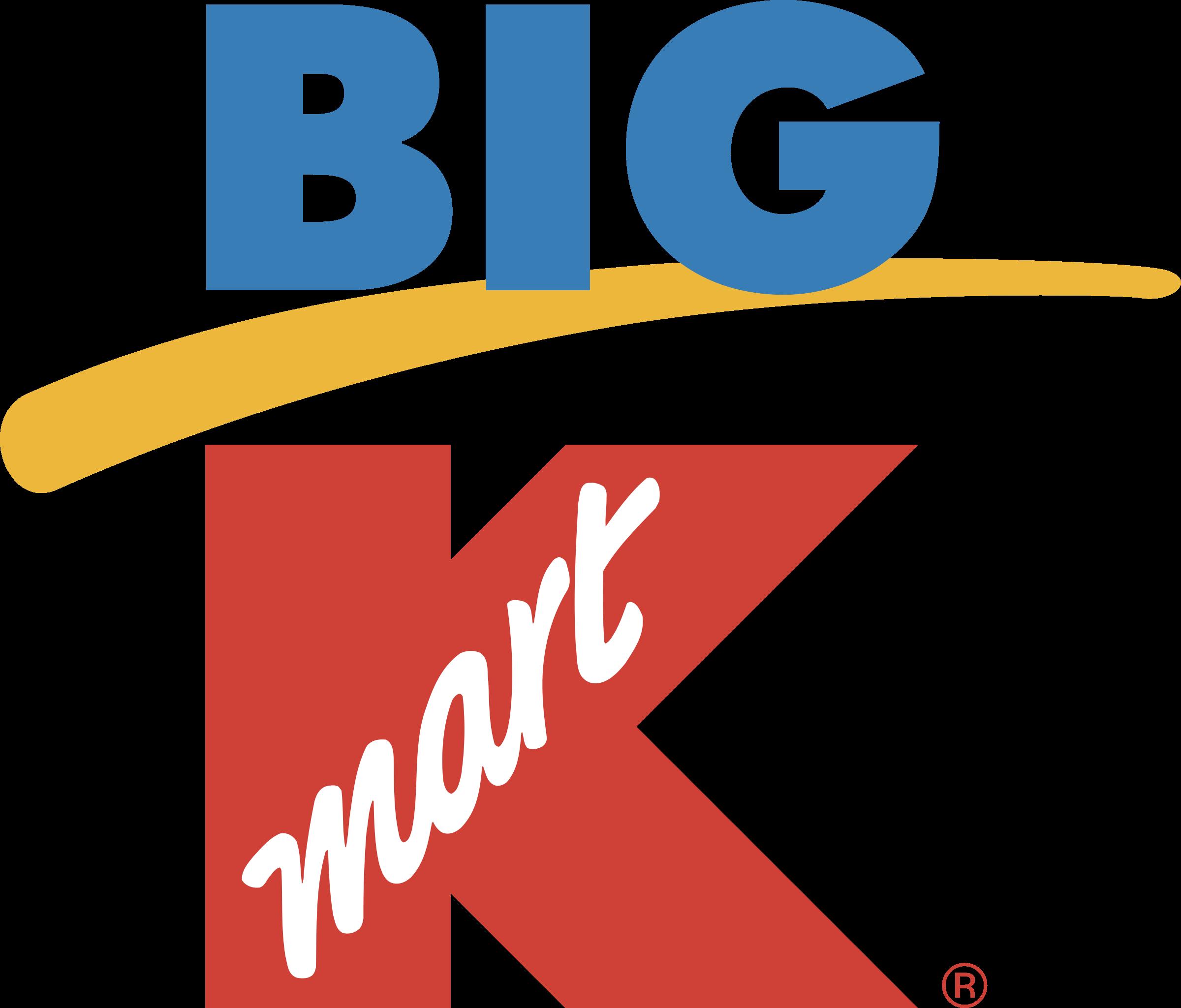 jpg royalty free library BIG K MART