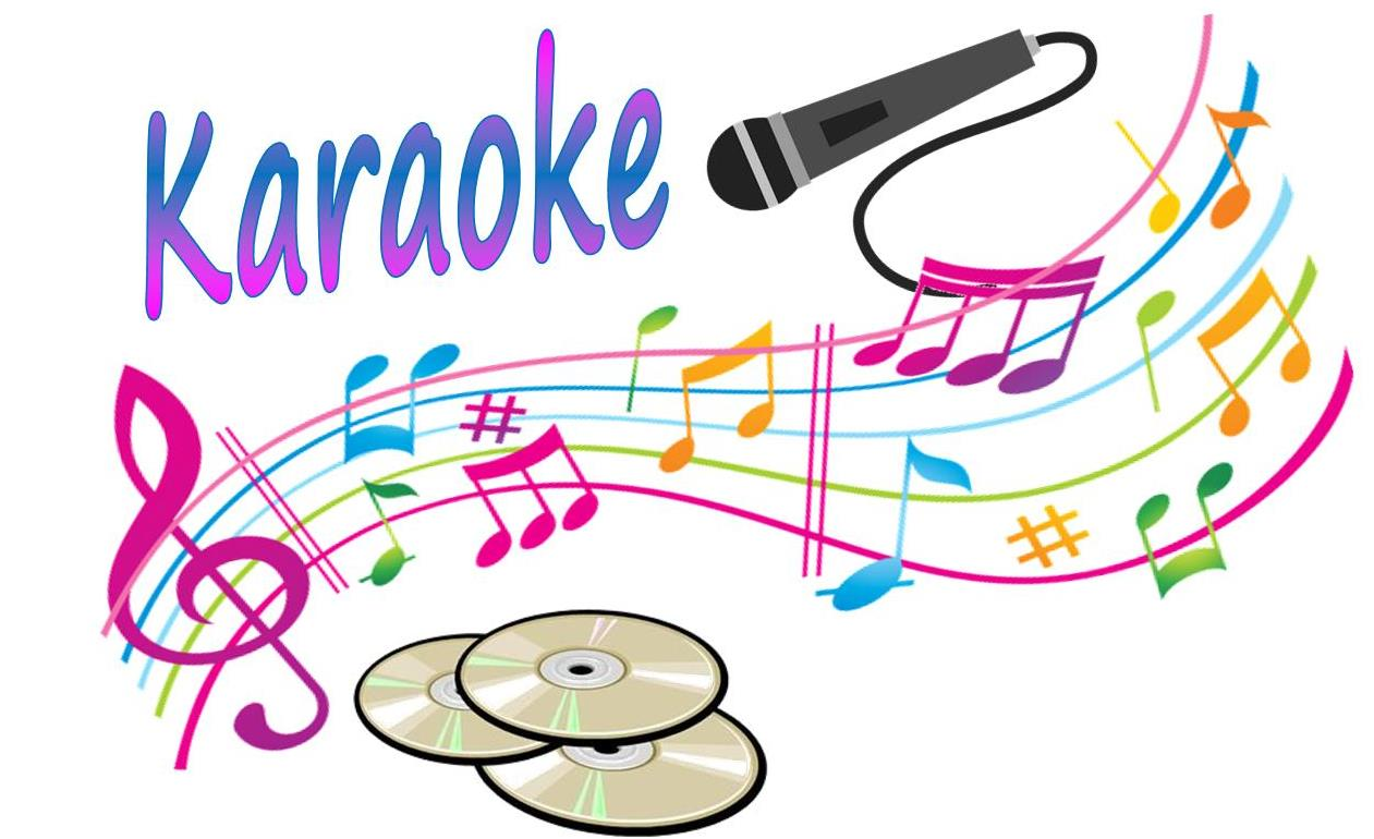 clipart free download Free download station . Karaoke clipart.