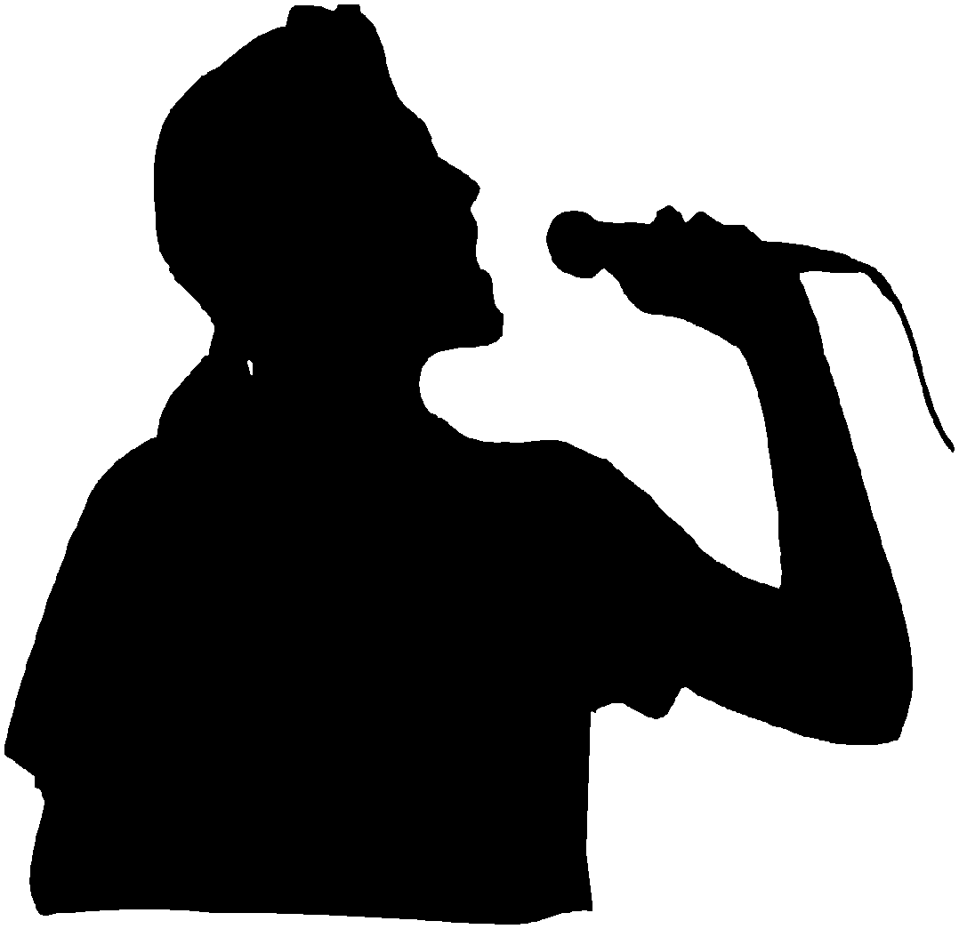clip free Karaoke clipart.  collection of transparent.