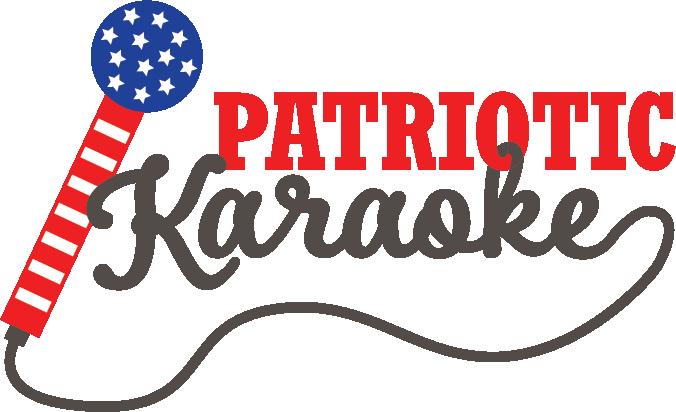 clipart freeuse Rental rent patriotic american. Karaoke machine clipart
