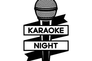 png freeuse library Portal . Karaoke night clipart