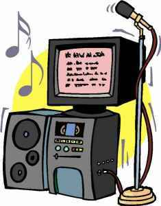 transparent stock Free machine cliparts download. Karaoke party clipart