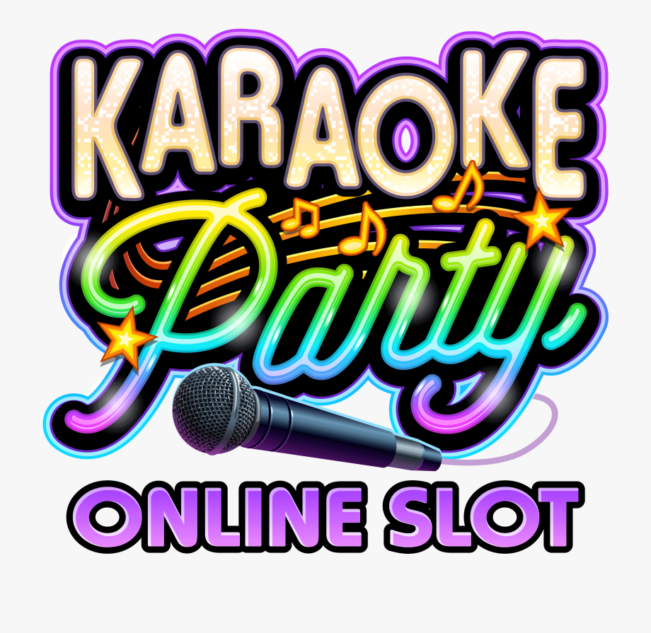 picture library stock Game night slot free. Karaoke party clipart
