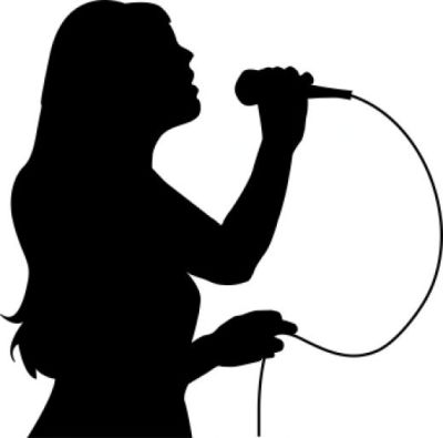 clipart library download Karaoke singer clipart. Free cliparts download clip