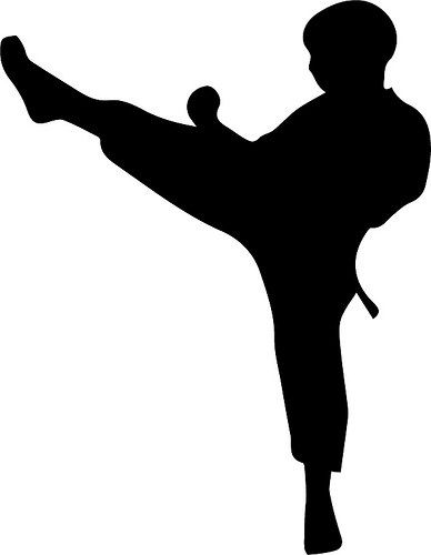 image free Karate clipart svg. Boy free files downloaded.